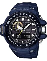 Наручные часы Casio GWN-1000NV-2A