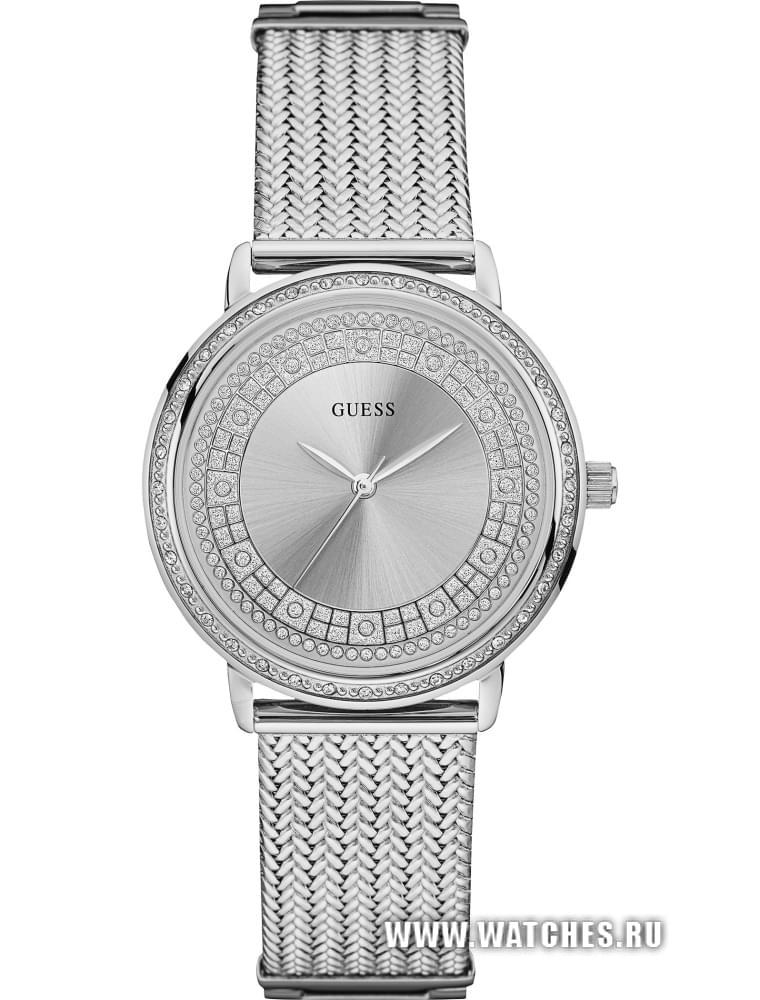 094231c53ae7 Наручные часы Guess W0836L2  купить в Москве и по всей России по ...