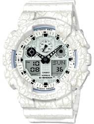 Наручные часы Casio GA-100CG-7A