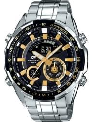 Наручные часы Casio ERA-600D-1A9