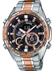 Наручные часы Casio ERA-600SG-1A9