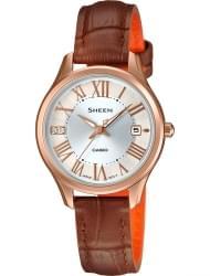 Наручные часы Casio SHE-4050PGL-7A