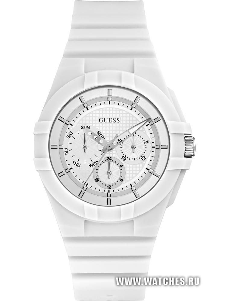 Наручные часы Guess W0942L1  купить в Омске по низкой цене 56a0e57deab9e