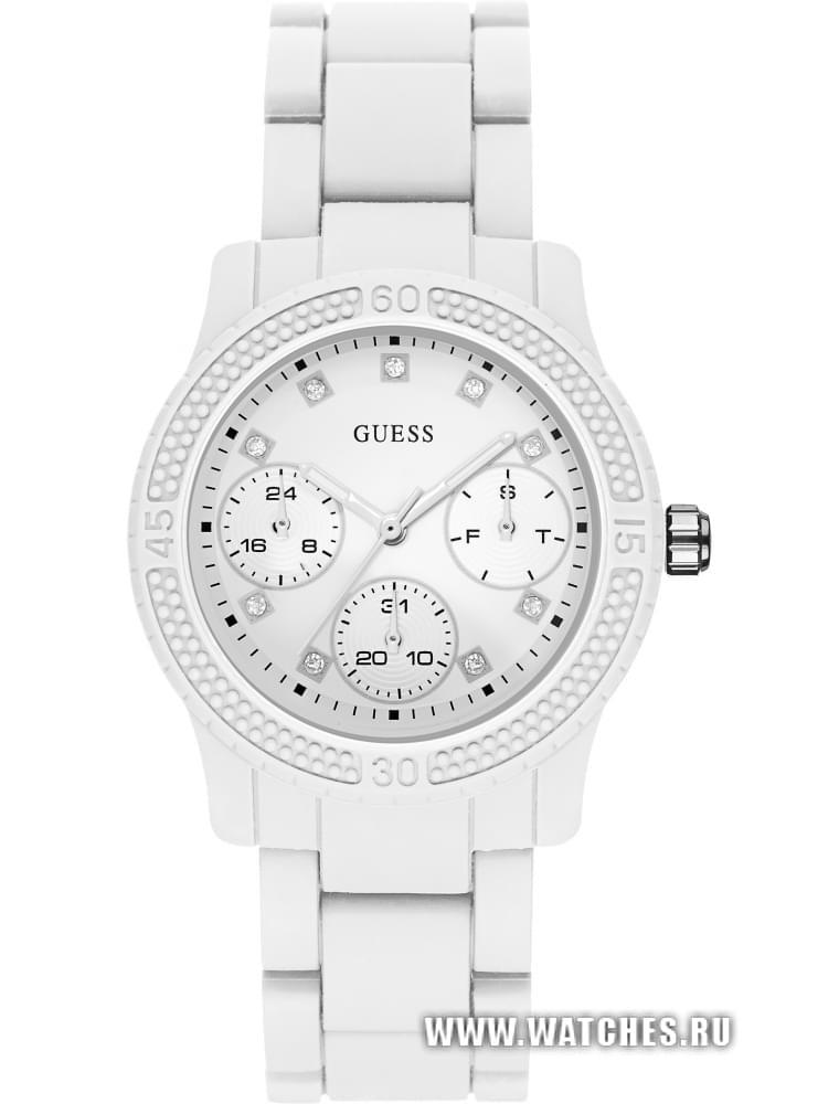 Наручные часы Guess W0944L1  купить в Москве и по всей России по ... e5b7e60df89fa