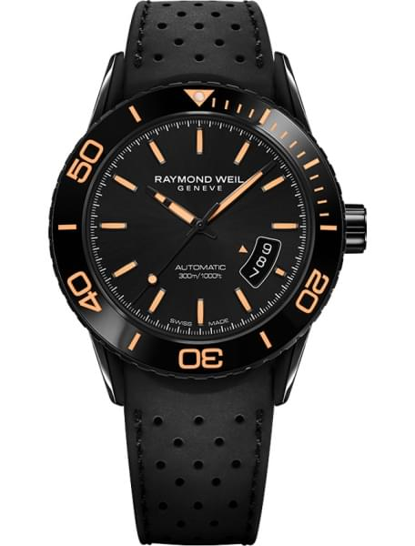 Наручные часы Raymond Weil, ALangeSohne в лидеры продаж