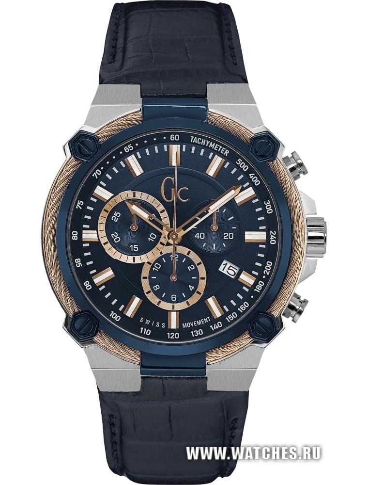 Часы gc 46001g купить ремешок часы мужские наручные до 10000 руб