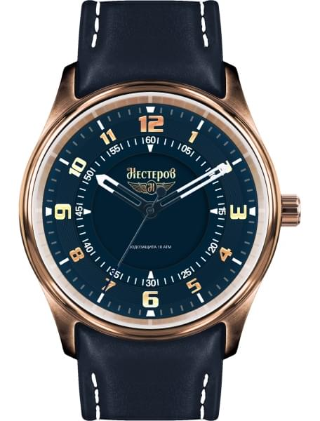 Наручные часы Нестеров H0273B52-05B