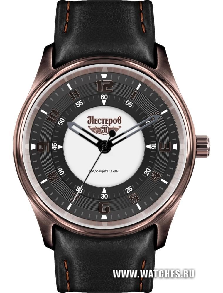 7df30a263505 Наручные часы Нестеров H0273B72-05EBR  купить по низкой цене, фото ...