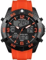 Наручные часы Нестеров H0877B02-15OR