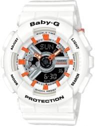 Наручные часы Casio BA-110PP-7A2