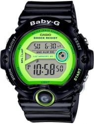 Наручные часы Casio BG-6903-1B