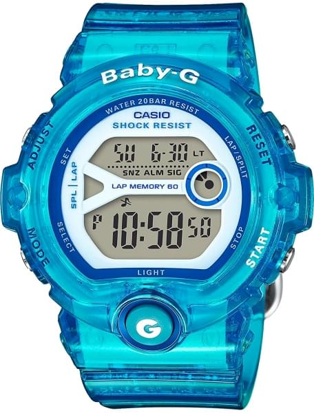 Наручные часы Casio BG-6903-2B