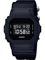 Наручные часы Casio DW-5600BBN-1E