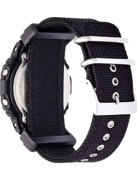 Наручные часы Casio DW-5600BBN-1E - фото № 3