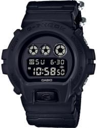 Наручные часы Casio DW-6900BBN-1E