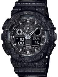 Наручные часы Casio GA-100CG-1A