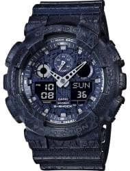 Наручные часы Casio GA-100CG-2A