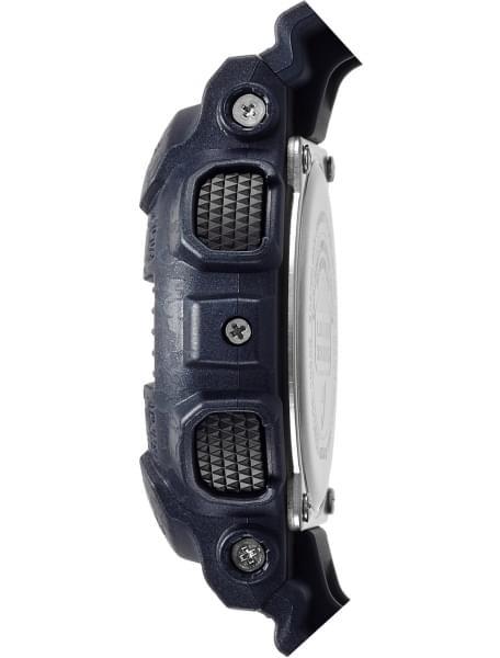 Наручные часы Casio GA-100CG-2A - фото № 2