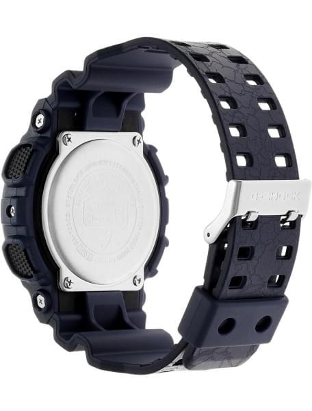 Наручные часы Casio GA-100CG-2A - фото № 3