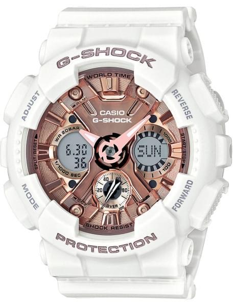 Наручные часы Casio GMA-S120MF-7A2