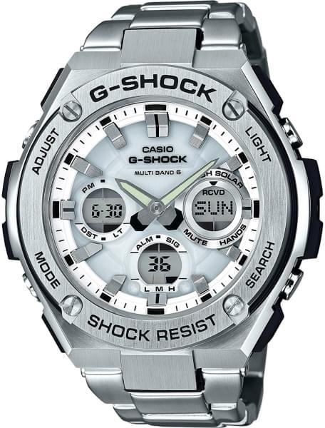 Наручные часы Casio GST-W110D-7A