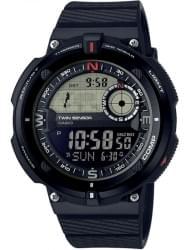 Наручные часы Casio SGW-600H-1B