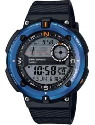Наручные часы Casio SGW-600H-2A