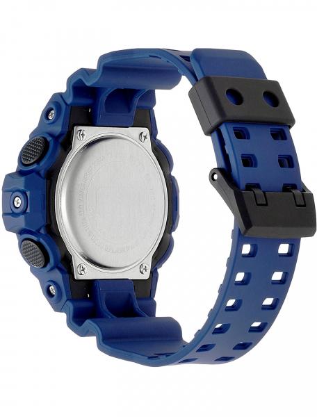 Наручные часы Casio GA-700-2A - фото № 3