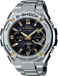 Наручные часы Casio GST-W110D-1A9