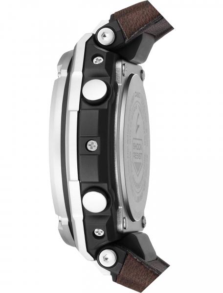 Наручные часы Casio GST-W130L-1A - фото № 2