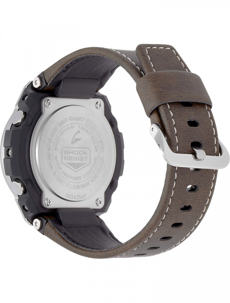 Наручные часы Casio GST-W130L-1A - фото № 3