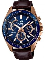 Наручные часы Casio EFR-552GL-2A