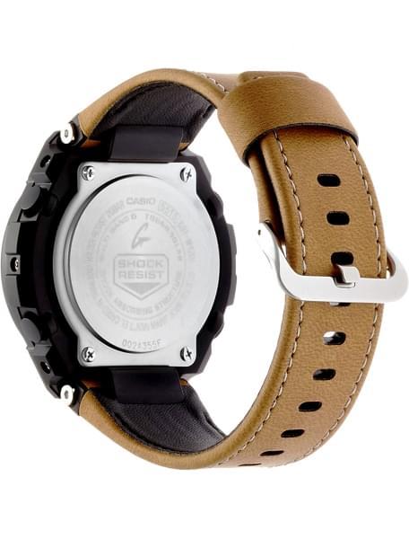 Наручные часы Casio GST-W120L-1B - фото № 3