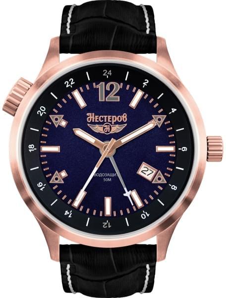 Наручные часы Нестеров H2467B52-04B