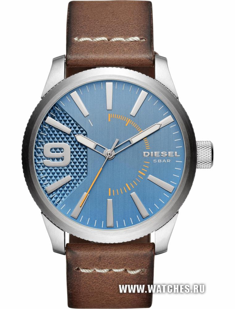 b74ad0492d9c Наручные часы Diesel DZ1804  купить в Омске по низкой цене, фото ...