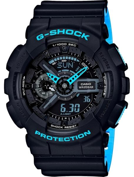 Наручные часы Casio GA-110LN-1A