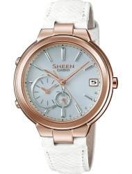 Наручные часы Casio SHB-200CGL-7A