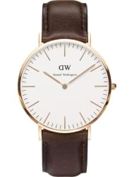 Наручные часы Daniel Wellington DW00100009