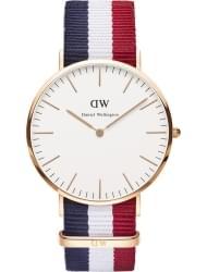 Наручные часы Daniel Wellington DW00100003