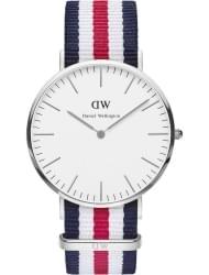 Наручные часы Daniel Wellington DW00100016