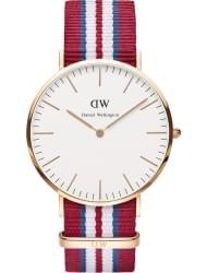Наручные часы Daniel Wellington DW00100012