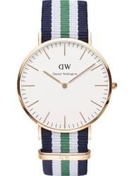 Наручные часы Daniel Wellington DW00100008