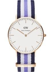 Наручные часы Daniel Wellington DW00100037