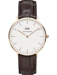 Наручные часы Daniel Wellington DW00100038