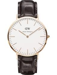 Наручные часы Daniel Wellington DW00100011