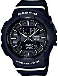 Наручные часы Casio BGA-240-1A1
