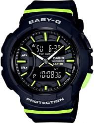 Наручные часы Casio BGA-240-1A2