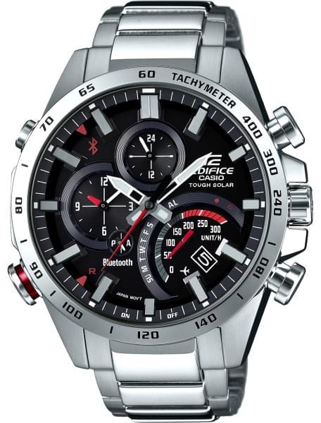 Наручные часы Casio EQB-501XD-1A