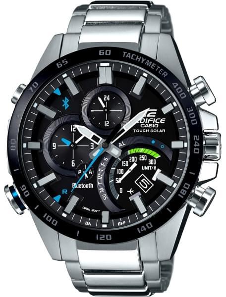 Наручные часы Casio EQB-501XDB-1A