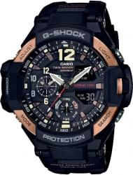 Наручные часы Casio GA-1100RG-1A